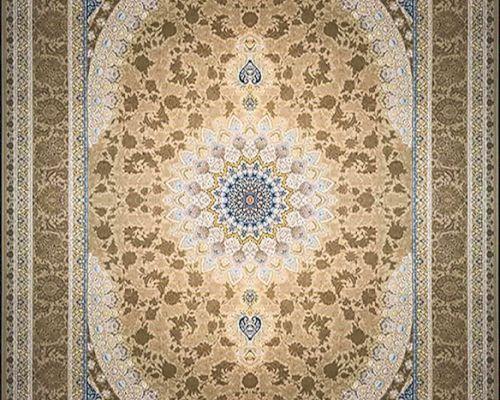 فرش خداوردی کد8